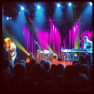 Niki & The Dove Concert