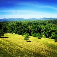 North Carolina, Appalachian Mountains