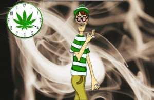 waldo weed, 420 origin, 420 meaning