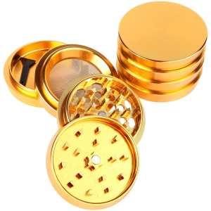 pagoda grinder
