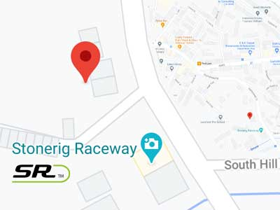 Plan your visit to Stonerig Raceway