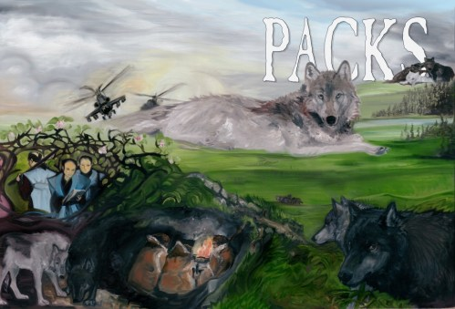 Packs by D.T. Kizis