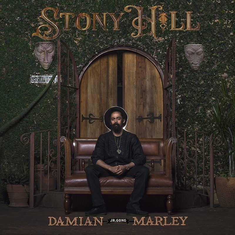 stony hill album art