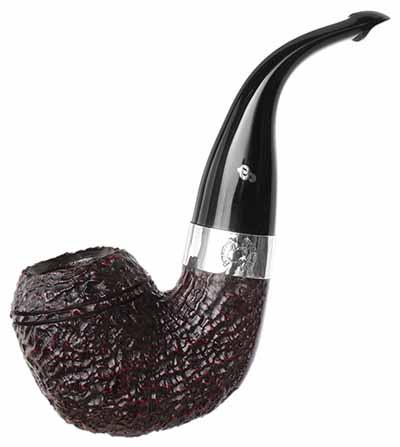 peterson sherlock pipe