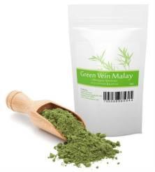 Green vein borneo kratom review by stonerszone