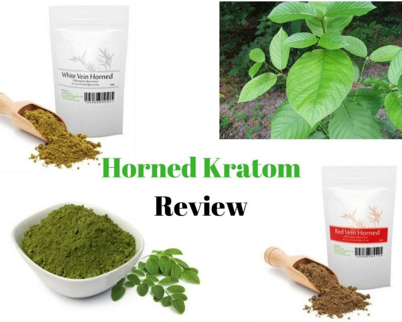 Horned Kratom Review