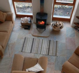Self Catering Holiday Cottage in Pembrokeshire, West Wales.