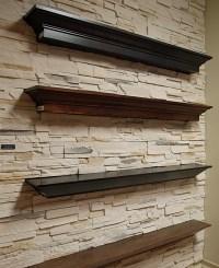 Aesthetically Designed Stone Fireplace Mantels  Stoneselex ...