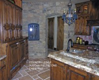 Let's Get Cooking! Kitchen & Hallway Concepts Magnified ...