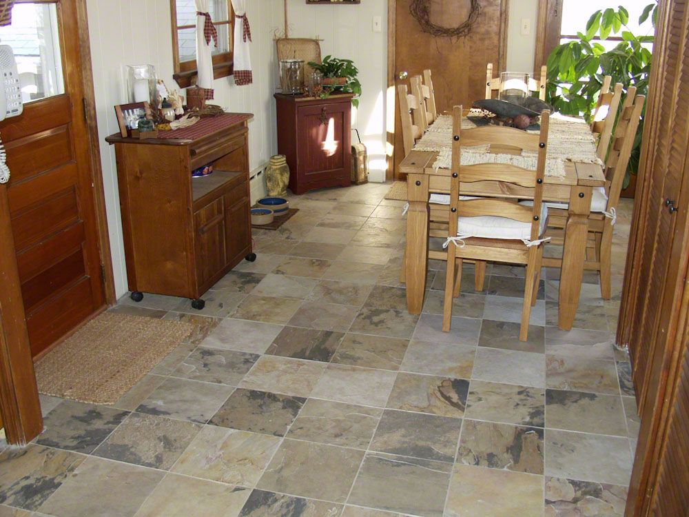 Stone Tile Flooring, Backsplashes, & Showers - The Stone Shop