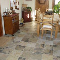 Tile Floors In Kitchen Outdoor Kitchens Stone Flooring Backsplashes Showers The Shop Cashmere Gold Slate