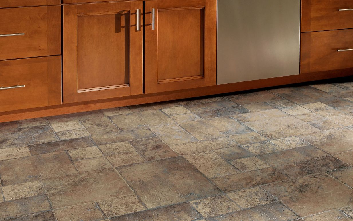 best stone laminate flooring stone