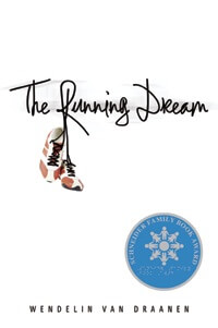 The Running Dream book cover