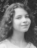 Irah, the Princess Lena Greenberg