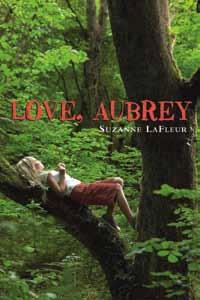 Love, Aubrey book cover