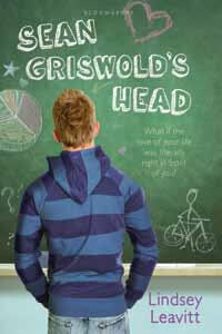 Sean Griswold's Head book cover