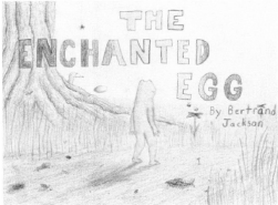 The Enchganted Egg title image