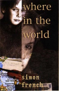 where in the world book cover