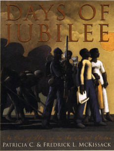 Days of Jubilee book cover