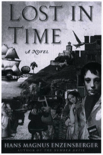 Lost in Time book cover