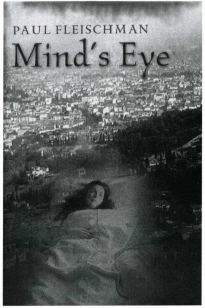 Mind's Eye book cover