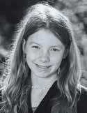 Adopted Zoe Savishinsky
