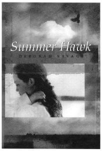 Summer Hawk book cover