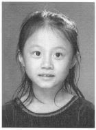 A Winner Natalie Chin