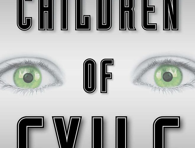 The Children of Exile book cover