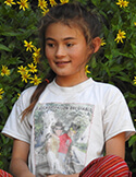 Sierra Glassman Cedar Waxwing