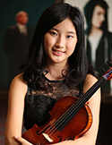 Joyous Ensemble Sabrina Guo