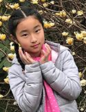 Chinese Calabash Girls Ziqing Peng