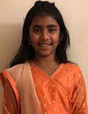 Oishee Sinharay