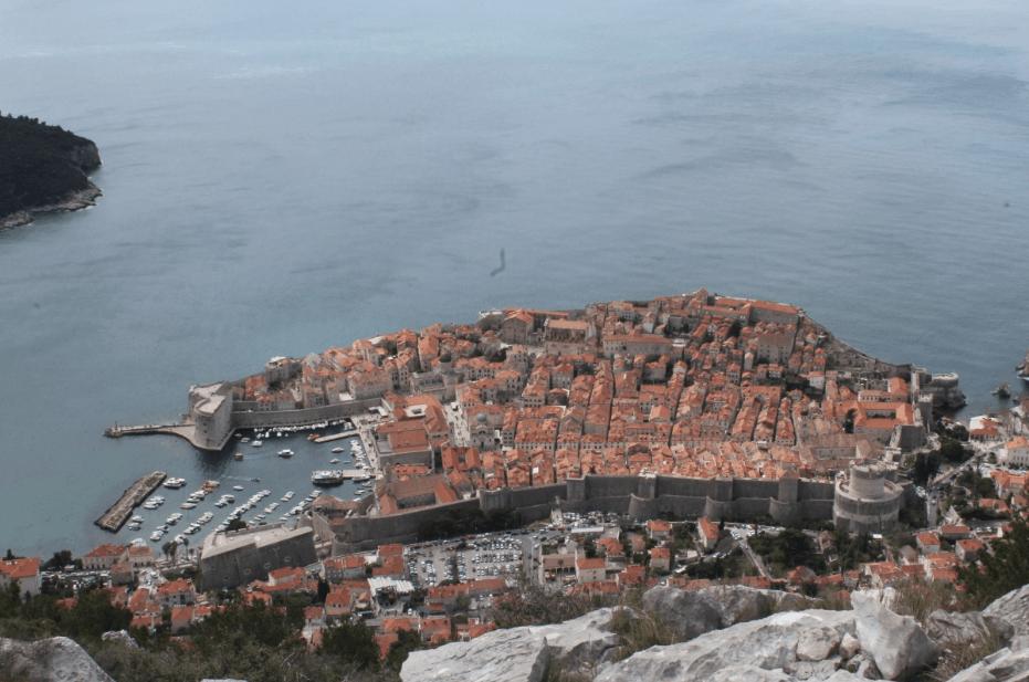 Dubrovnik Travelogue