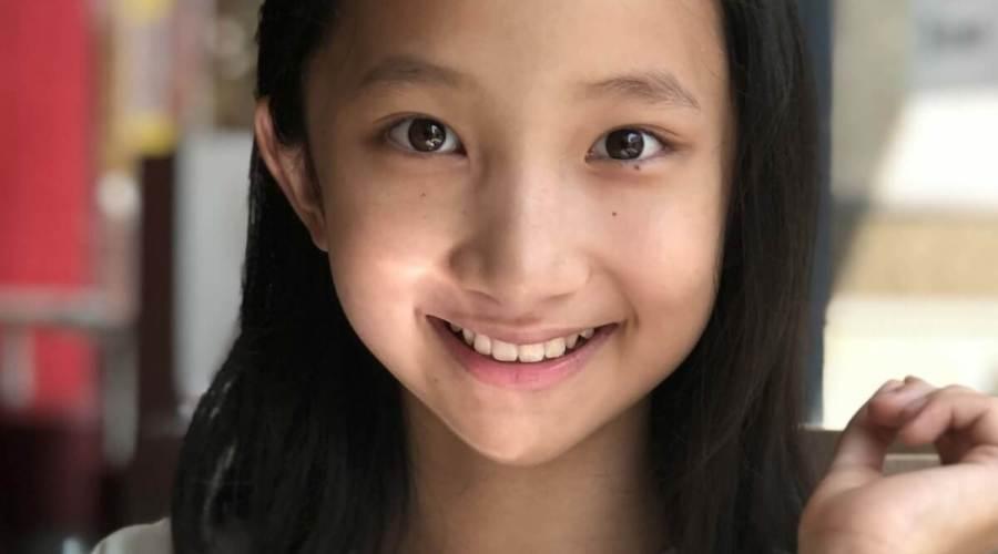 Lily Shi