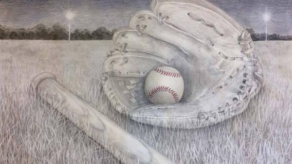 Baseball Memories