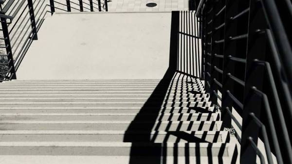 Crooked Shadows
