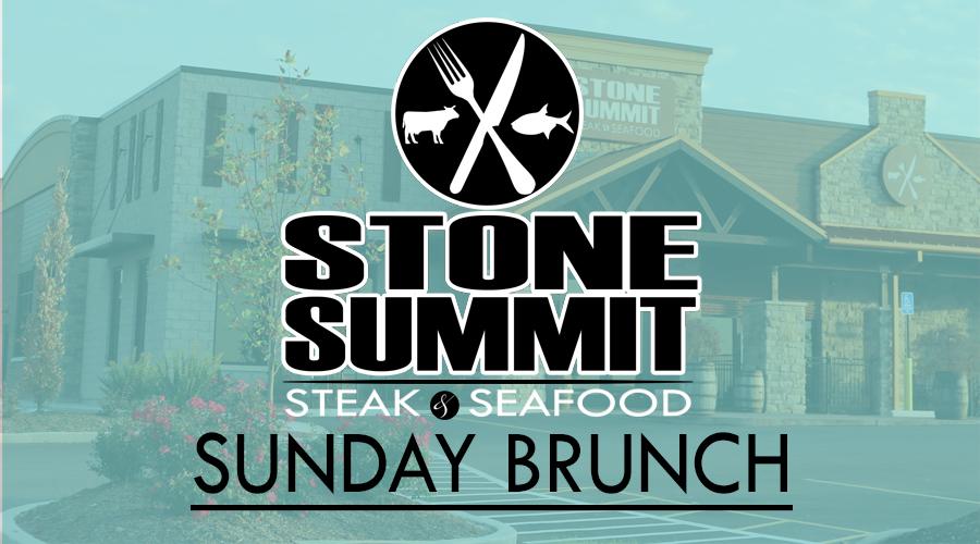 Sunday Brunch at Stone Summit