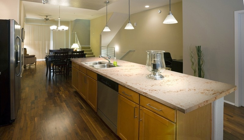 HanStone for Residential  Commercial  Stone Surfaces NJ
