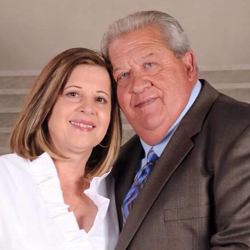 Danny & Desiree Bowles