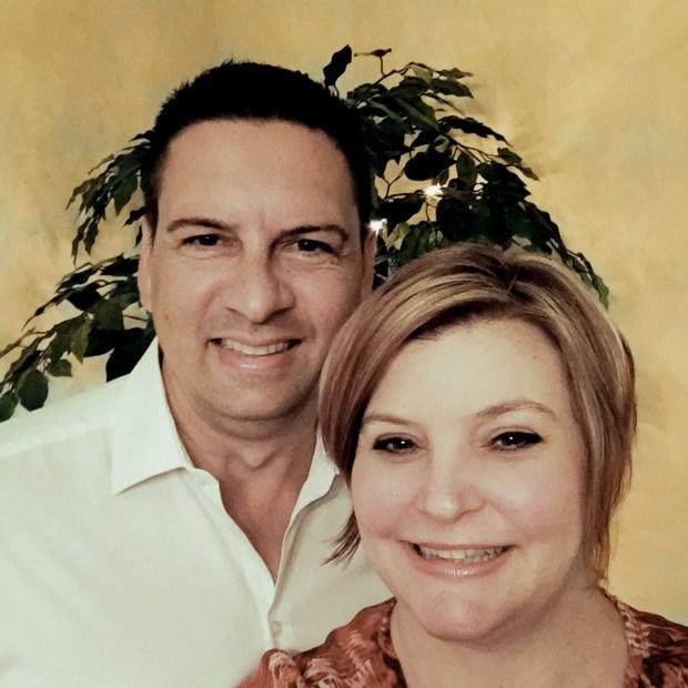 Pastors Rodney & Stacy Blanchard