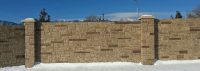 Privacy Fencing - Privacy Fence panels | StoneTree