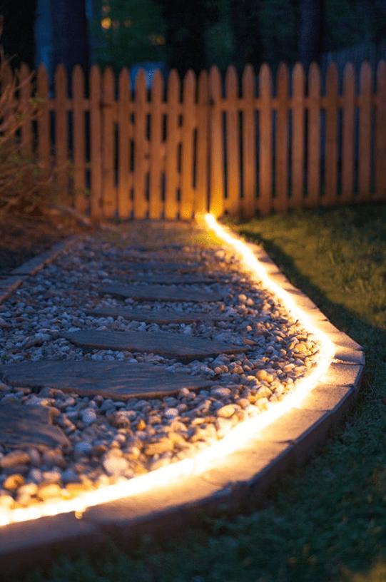6 excellent landscape lighting ideas