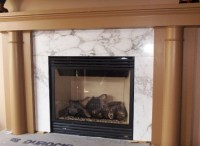 St. Louis Fireplace Surrounds   Stone Fireplaces   StoneTrends