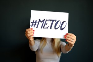 #metoo, newsletter
