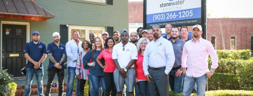 Start Your Career At Stonewater Roofing Stonewater Roofing