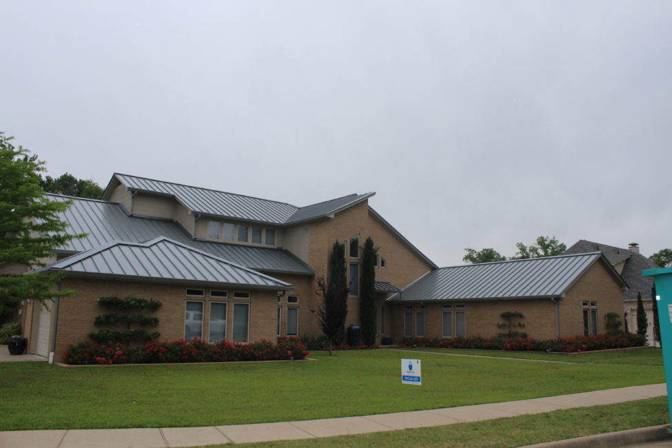 Projects Stonewater Roofing
