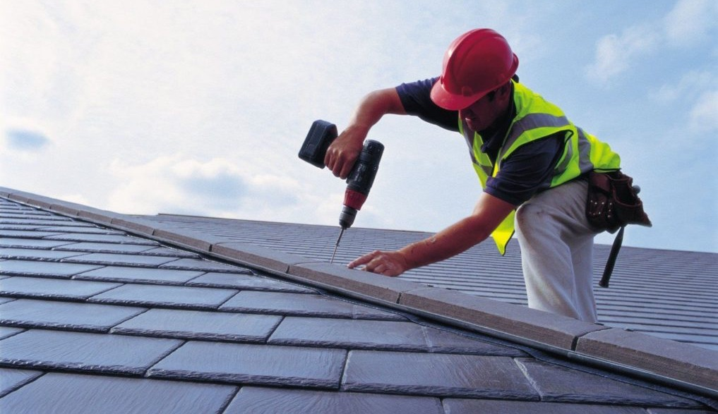 What To Do When Selecting A Roofer - Home Improvement Press