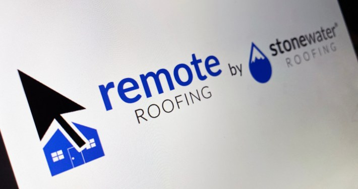 Remote Roofing By Stonewater