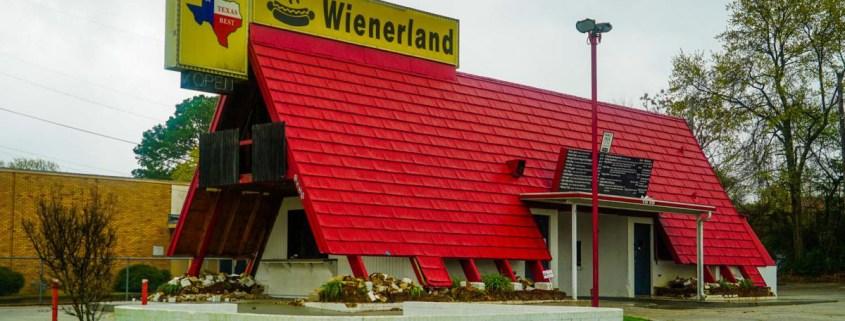 Wienerland Steep Pitch Roof